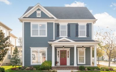 Chattanooga Home Sales Rise to Record High in 2016!
