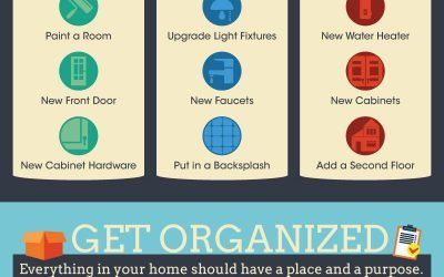 Top Tips for Homeowners!