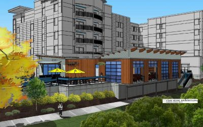 A New Downtown Riverfront Steak and Seafood Restaurant!